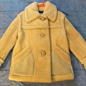 Coach Vintage Jacket